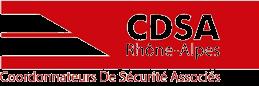 CDSA Rhone Alpes SPS  Niveau 1